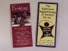 2007, Boalsburg Village Conservancy and 2011, Sight-Loss Support Group of Central PA, Inc. brochures